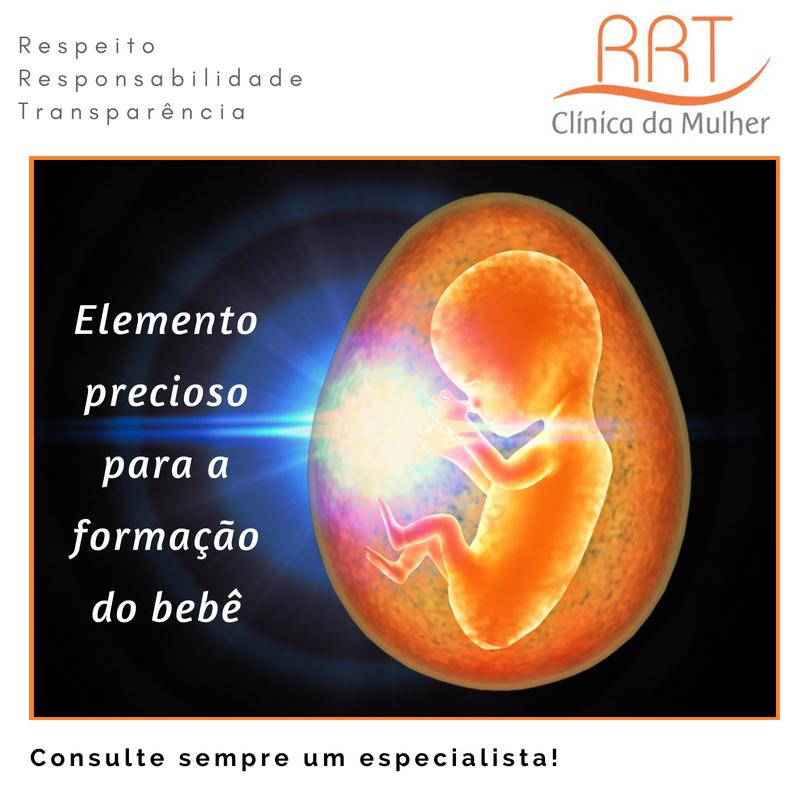 liquido amniótico gestação feto