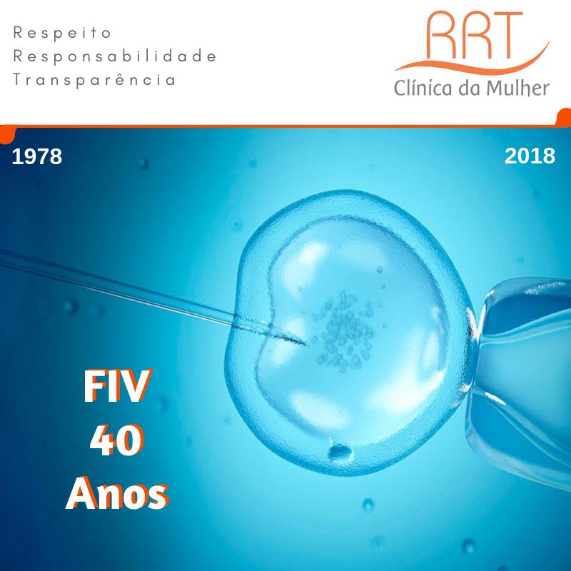 FIV reprodução humana
