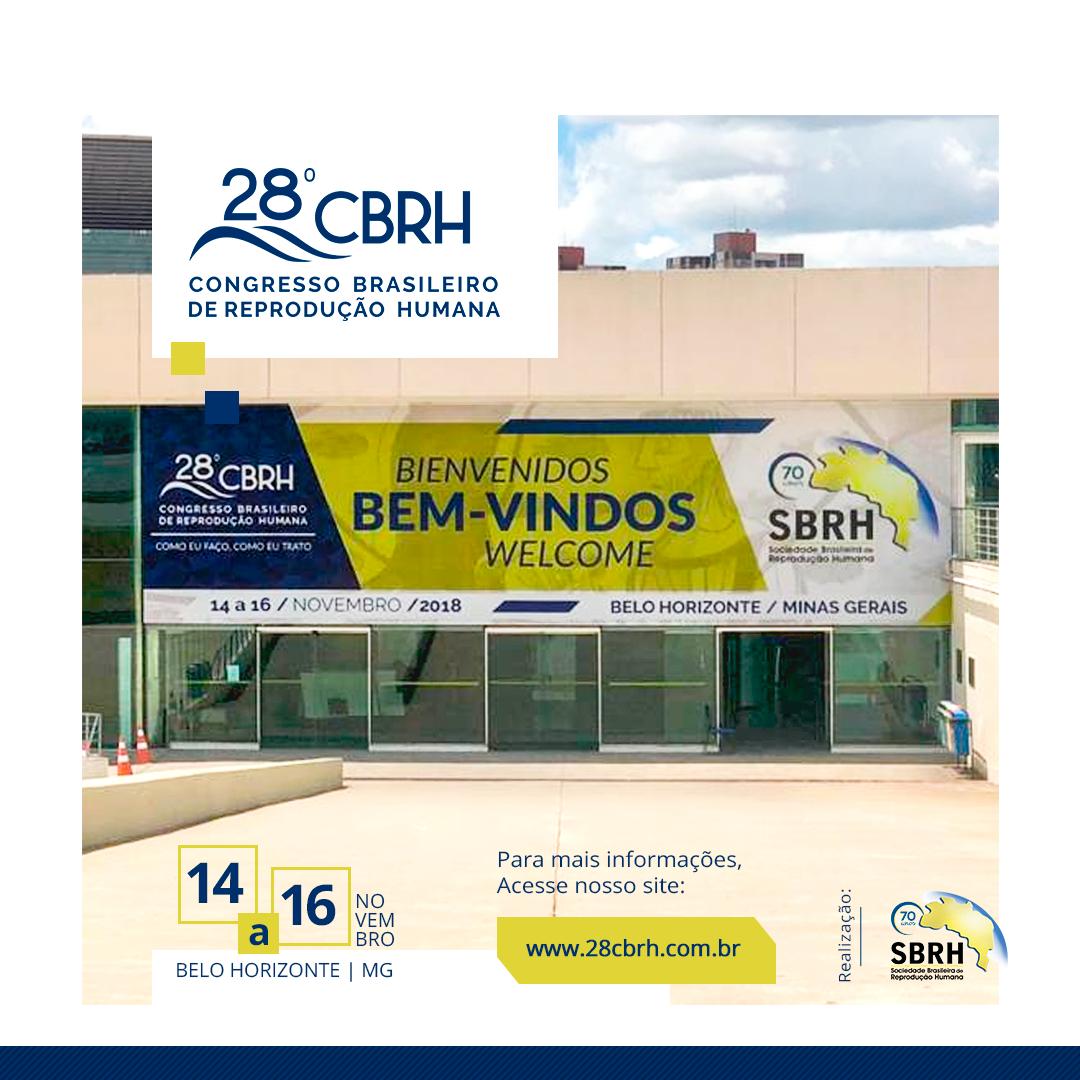 medicina reprodutiva SBRH