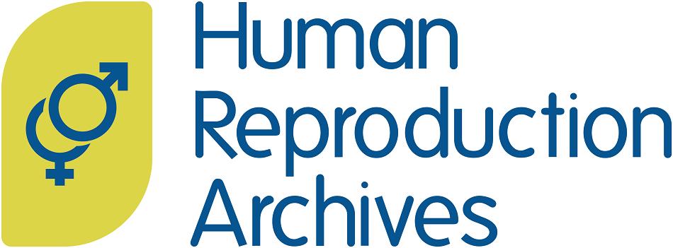 Reprodução Humana Artigos Científicos