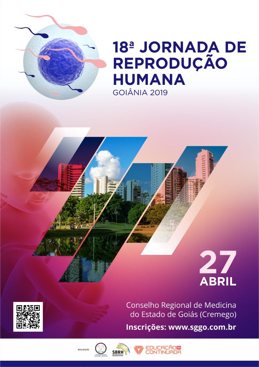 eventos médicos reprodução infertilidade