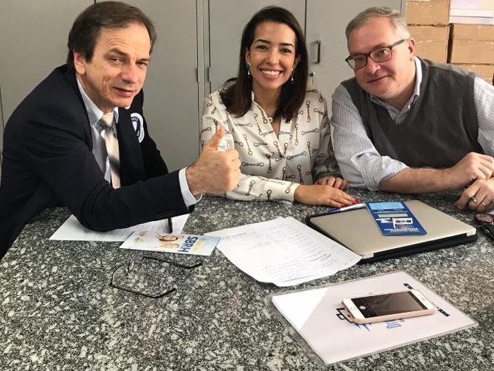 Sociedade Brasileira de Reprodução Humana
