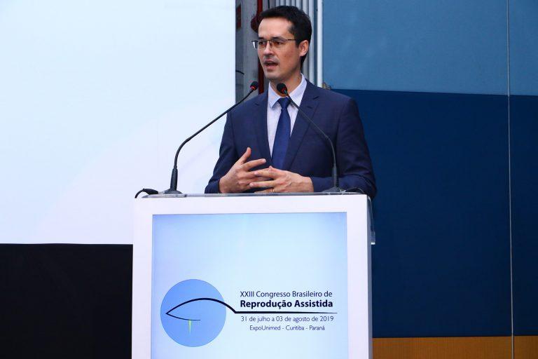 Congresso Reprodução Assistida 2019