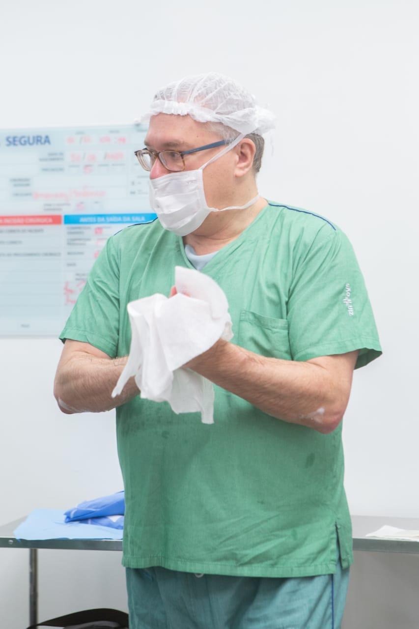 Dr Thomas Miklos Especialista em Reprodução Humana Casos Reais