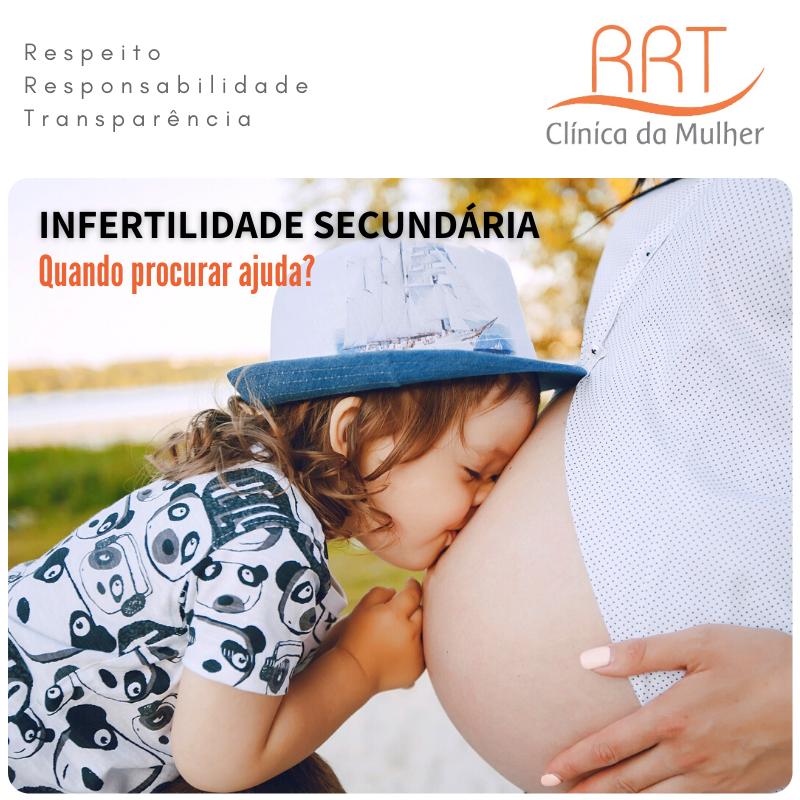 Infertilidade Secundária