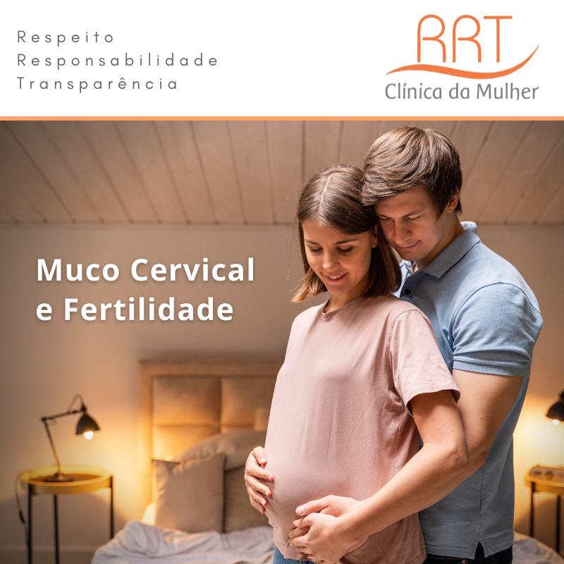 Muco cervical na fertilidade