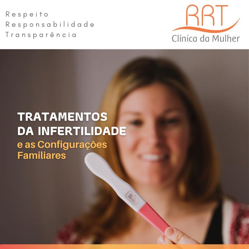 Tratamentos da infertilidade